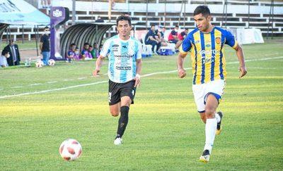 Farrar lleva a un jugador paraguayo al Yaracuyanos de Venezuela