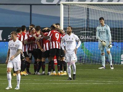 El Athletic elimina al Madrid y jugará la final ante el Barcelona
