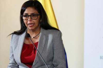 Venezuela y Rusia acuerdan el suministro y producción de la vacuna Sputnik V para el primer trimestre del año