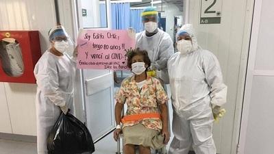 Confirman 15 fallecidos y 1048 nuevos casos de Coronavirus