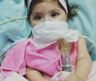 Salud autoriza compra de medicamento para Bianca