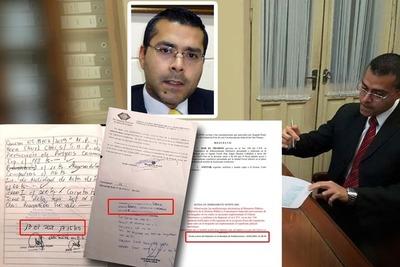 Fiscal Adjunto ratificó sobreseimiento de Martin Choi en tiempo récord, denuncian
