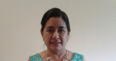 La Nación / Organizan pollada para cubrir quimioterapia de jueza del Chaco