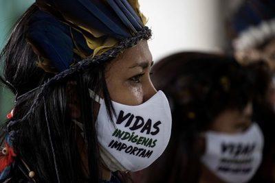 La justicia de Perú anula disposiciones que recortaban el derecho a consulta previa a los índigenas
