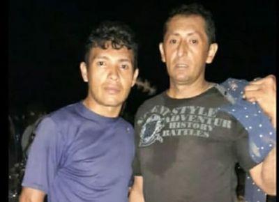 Hombres armados secuestran a docente y horas después escapa de sus captores