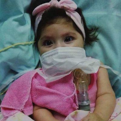 Ministerio de Salud autoriza compra de Zolgensma para tratar a la pequeña Bianca