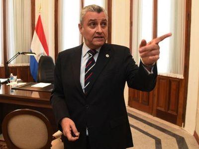 Cartismo ya presiona por cargo de jefe de Gabinete presidencial
