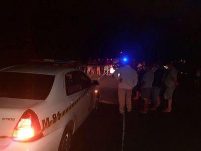 Indagan extraña muerte de hombre que recibió 28 disparos en Santaní