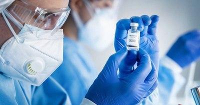 La Nación / Sequera espera que vacunas estén aquí antes de marzo