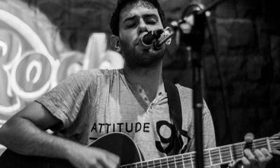 José Manfredi lanza su nuevo álbum de estudio