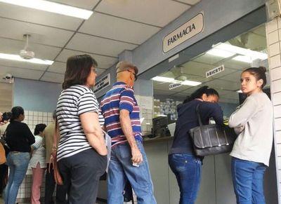 IPS sigue sin droga para intubar pacientes