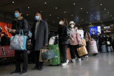 Los datos del COVID-19 en China que motivaron el viaje de la OMS para investigar los orígenes del virus