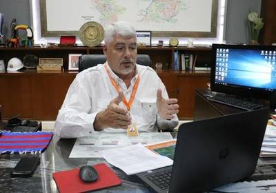 WIENS CAMBIÓ AL DIRECTOR DE OBRAS QUE DENUNCIÓ LA «PASARELA DE ORO»