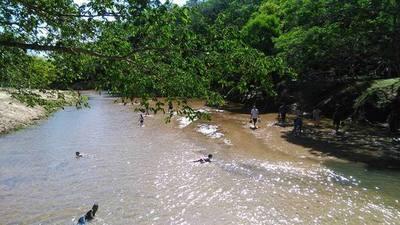 Más de 90 balnearios y playas están habilitados por el MADES