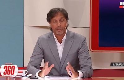 """López tras """"burla"""": """"Sean un poquito más inteligentes y laburen"""""""