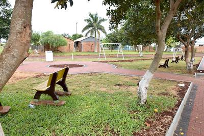 Pujante municipio de Santa Rita celebra mañana su 31° aniversario de fundación