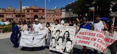 Sube la tensión con Argentina por muerte de niñas en Yby Yaú