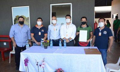 Permisionarios de la terminal de paso suscribieron contratos por diez años – Diario TNPRESS