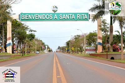 Santa Rita es considerada la capital del progreso del país