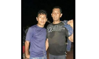 Docente fue liberado por sus captores – Prensa 5