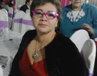 Ex jefa de COPACO en Alto Paraná fallece por COVID