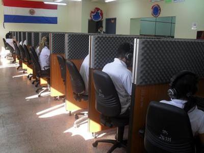 Desde IPS aclaran que colapso en el call center se debe a restricciones por la pandemia