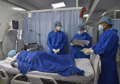 COVID-19: Paraguay, en la etapa más crítica de la pandemia