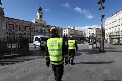 COVID-19 en Europa: Expertos aseguran que la tercera ola ya llegó a España
