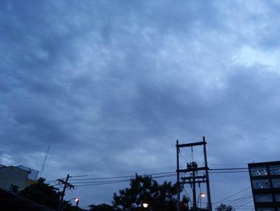 Fin de semana con lluvias generalizadas y descenso de temperatura · Radio Monumental 1080 AM