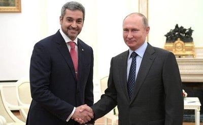 Paraguay contará con la vacuna rusa contra el COVID
