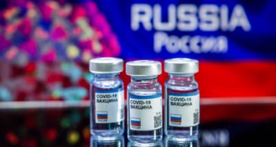 Paraguay autoriza uso de emergencia de la vacuna rusa Sputnik V