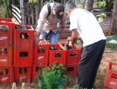 Piden que se instaure el Día Nacional de Lucha contra el Dengue · Radio Monumental 1080 AM