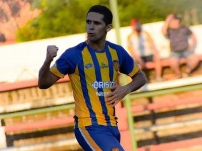 HOY / Blas Díaz jugará la Sudamericana 2021 con el Macará de Ecuador