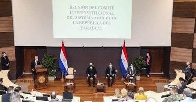 La Nación / Sepa cómo Paraguay se alista para su defensa ante el Gafilat