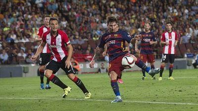 Athletic-Barcelona, un clásico en las finales