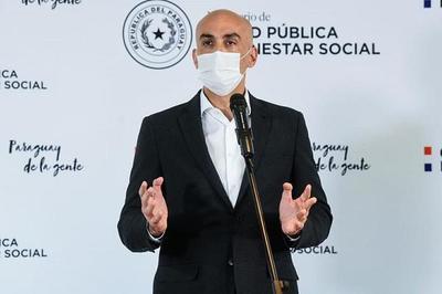 Covid-19 : Se registró mayor cantidad de contagio en la primera semana de enero – Prensa 5
