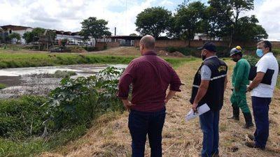 Constatan violación de leyes ambientales en frigorífico de Tablada