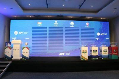 Divisiones de Ascenso y fútbol femenino ya tienen el fixture 2021