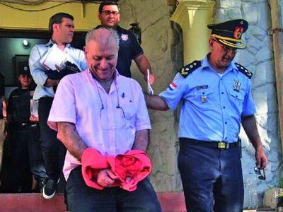 Ramón González Daher internado en Terapia Intensiva por Covid-19
