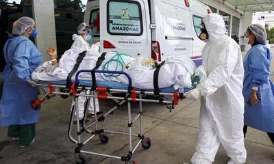 El gobierno brasileño admitió el colapso de la salud pública en el estado de Amazonas – Prensa 5