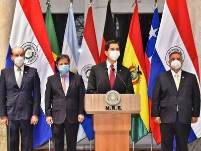 EPP: Gobierno rechaza intervención de la Cruz Roja