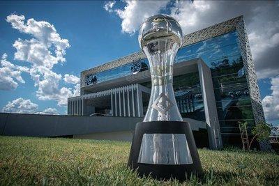 Regresa la Copa Paraguay