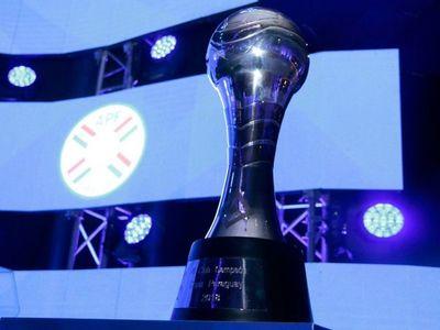 Ruta definida para la Copa Paraguay