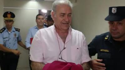 Ramón González Daher esta en Terapia Intensiva por complicaciones de Covid-19