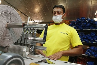 Maquila registró un exitoso 2020 con más de US$ 600 millones en exportaciones