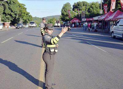 Caminera aplicará multas por vencimiento de licencias desde el domingo