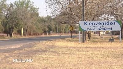 Es ley: Ejecutivo promulgó creación del nuevo municipio Boquerón