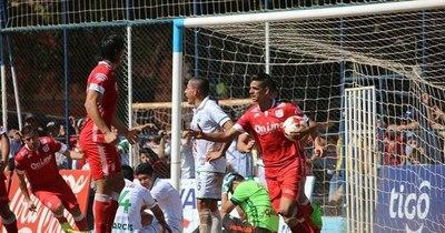 Ya está el calendario de fútbol de las divisiones menores y la Copa Paraguay