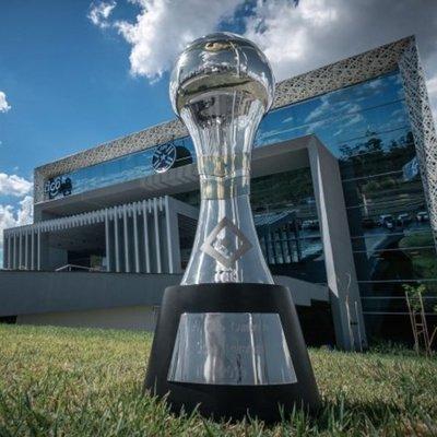 La Copa Paraguay retorna en el 2021
