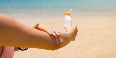 HOY / COVID, Dengue y Calor: Cómo usar correctamente los productos para la piel